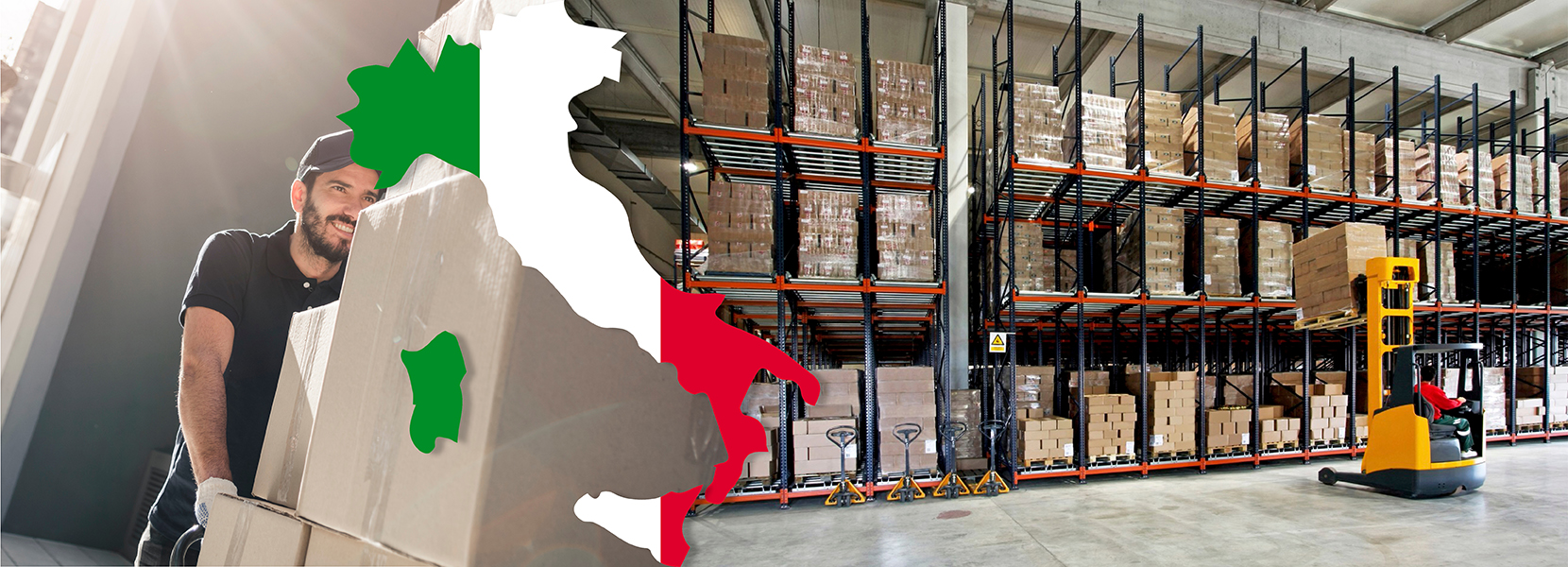 Salesupply opens a new Fulfilment Centre in Verona, Italy