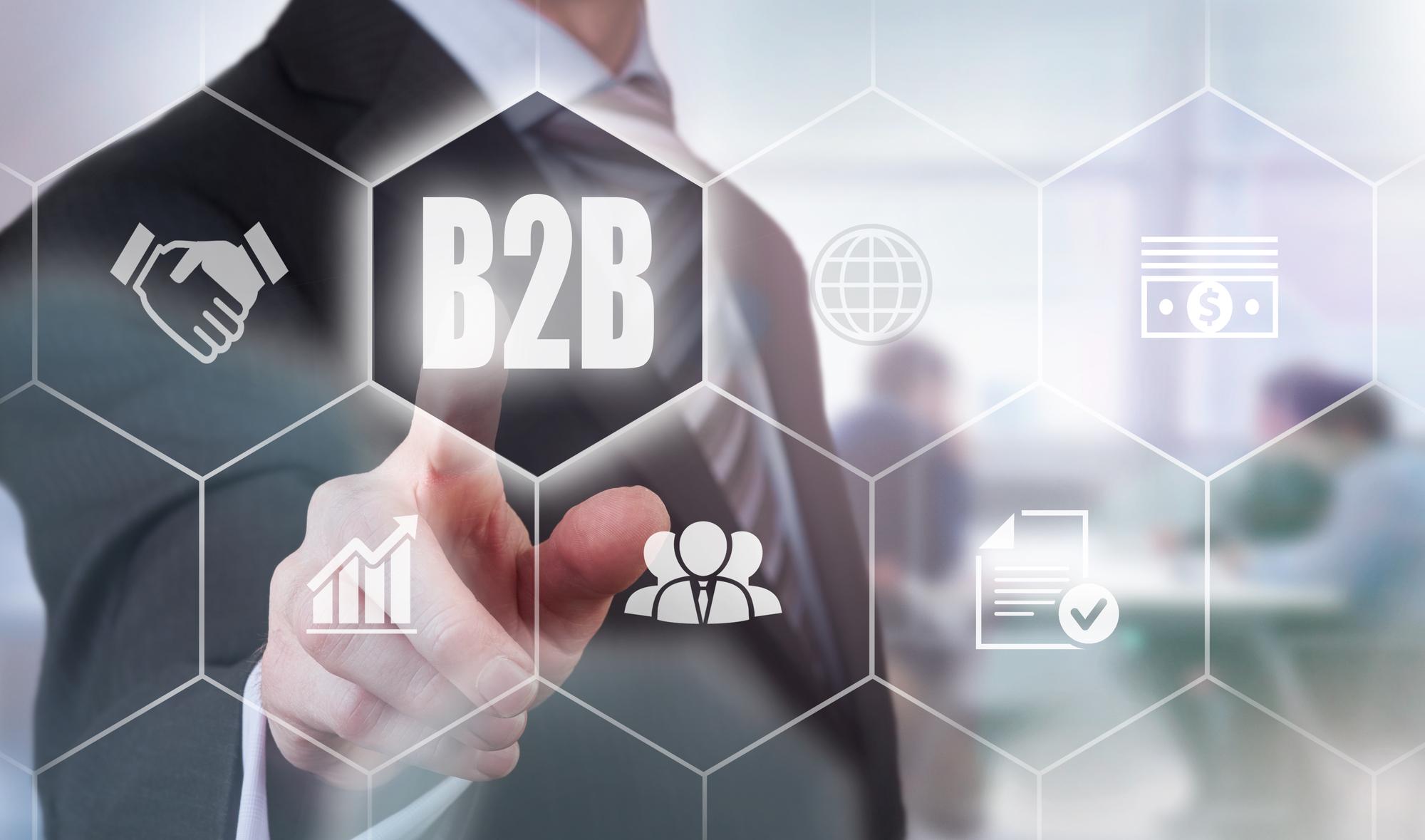 Oczekiwania Klientów B2B