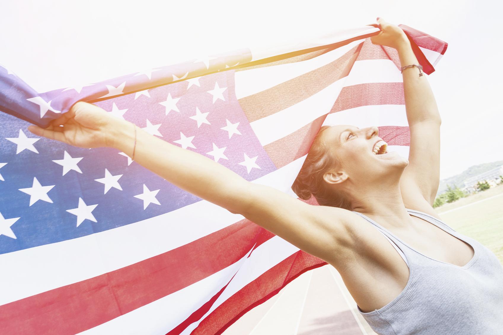 La economía estadounidense: ¡el gigante sigue caminando!