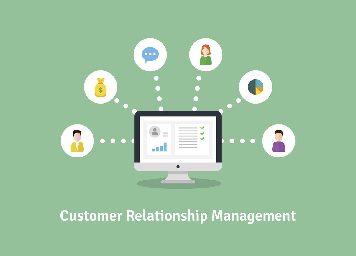 Por qué utilizar un CRM es esencial para el éxito de tu negocio