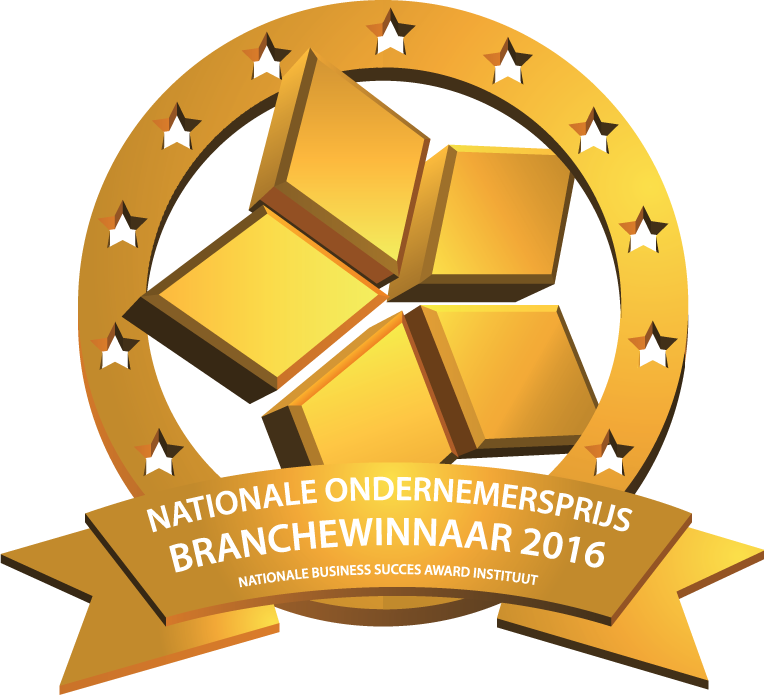 Salesupply wins Dutch National Business Success Award