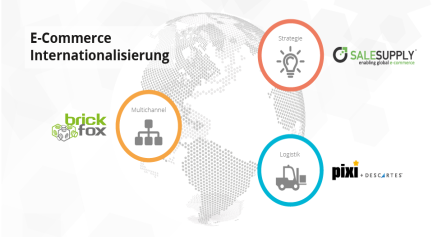 Whitepaper: E-Commerce Internationalisierung
