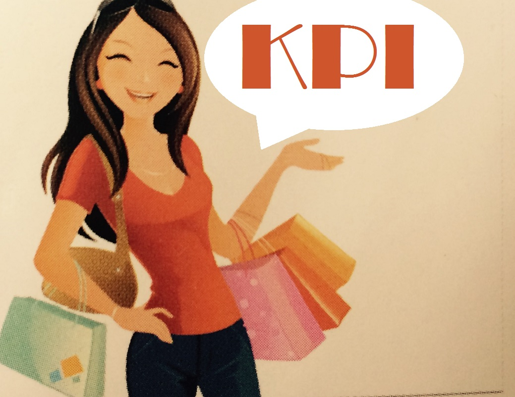5 KPI's that determine success in online fashion e-commerce
