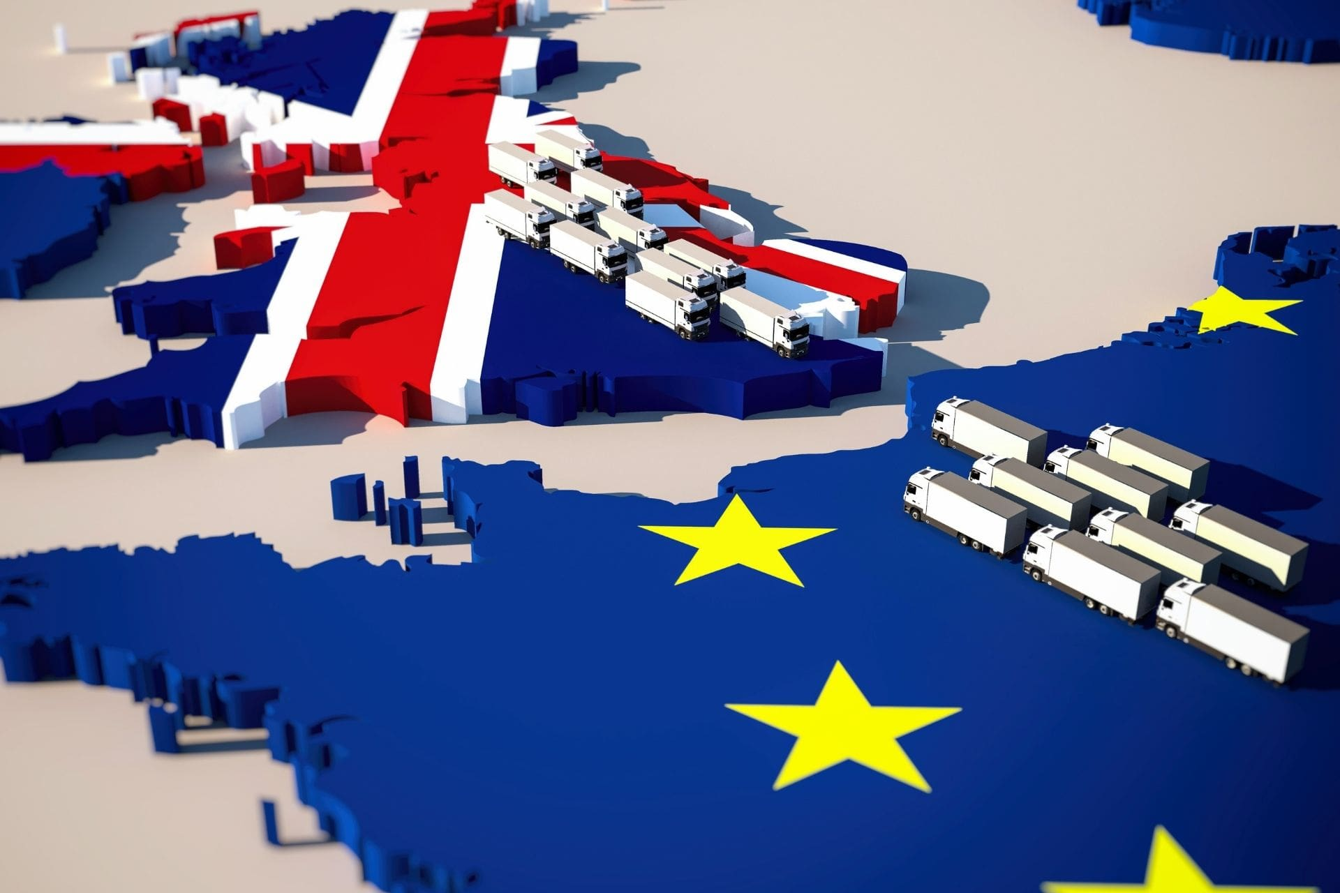 E-fulfilment after Brexit