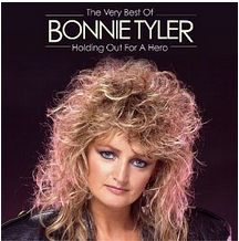 Cross border shopping and Bonnie Tyler <strong>2/3/</strong>