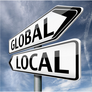 LOCAL + GLOBAL = GLOCAL in cross border eRetailing? <strong>3/3</strong>