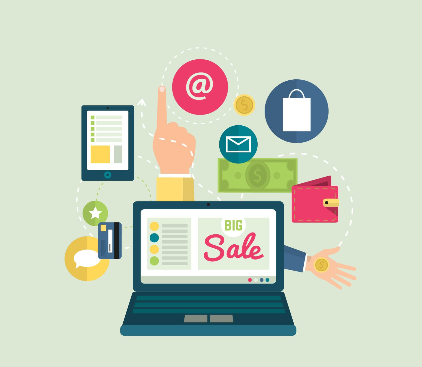 Sales Season Success! Our top tips on making the most of the upcoming sales season