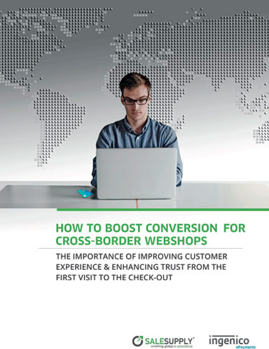 How to boost conversion…