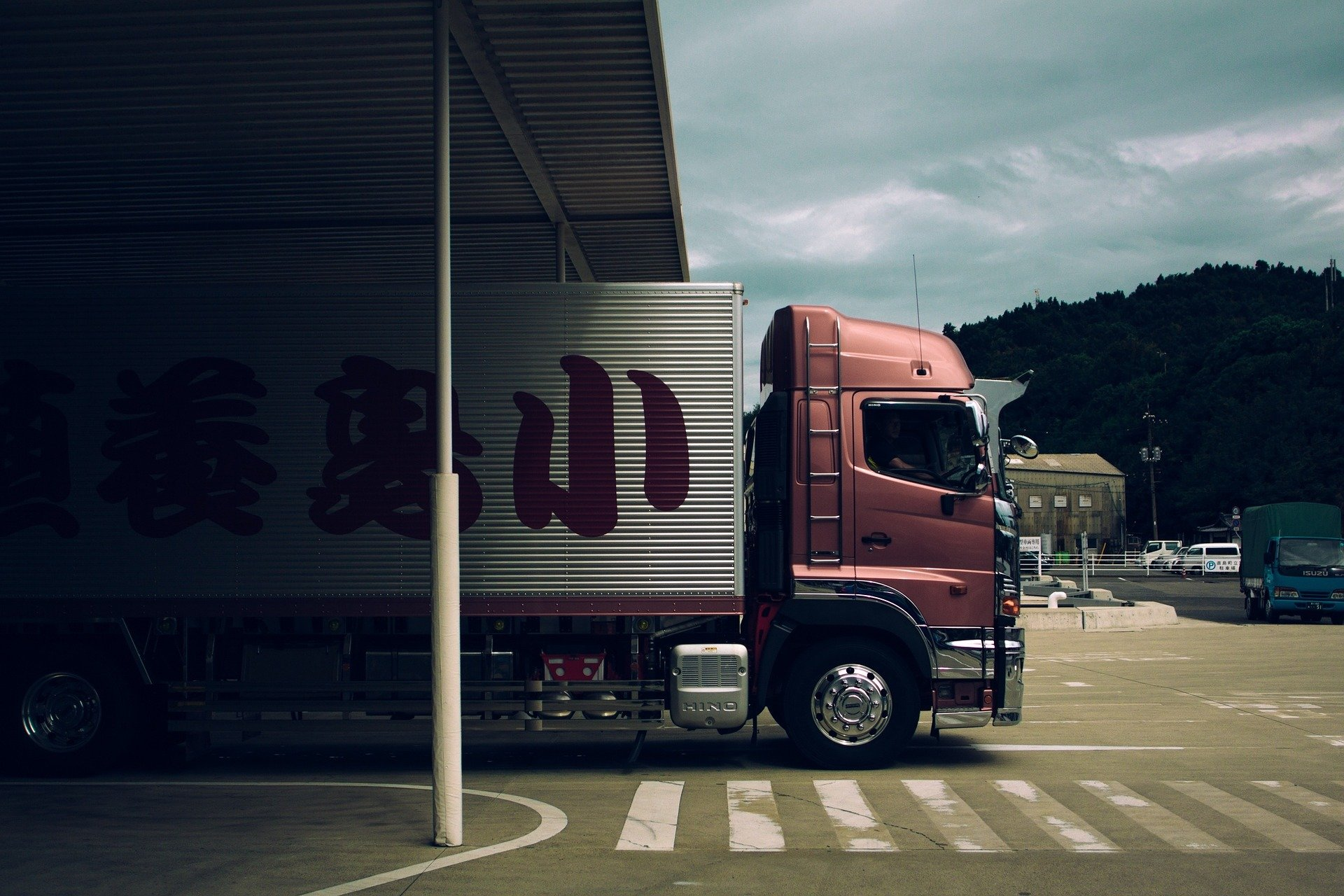 La importancia del operador logístico