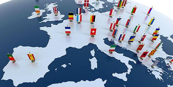 Wereldwijde retail e-commerce handhaaft imposante groei