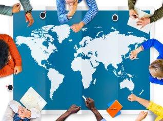 Todo lo que deberías saber para internacionalizar tu negocio