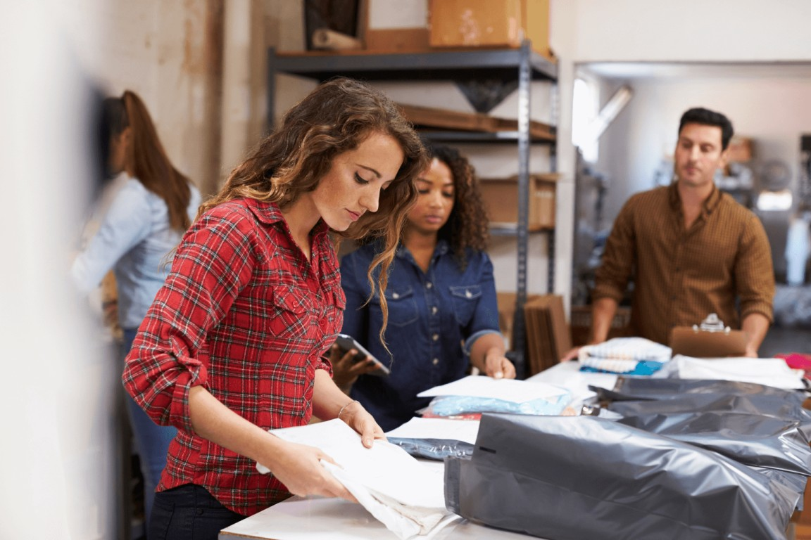 The 3 reasons to consider ecommerce fulfilment outsourcing today