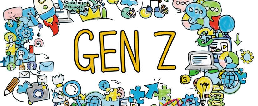 Generacja Z -