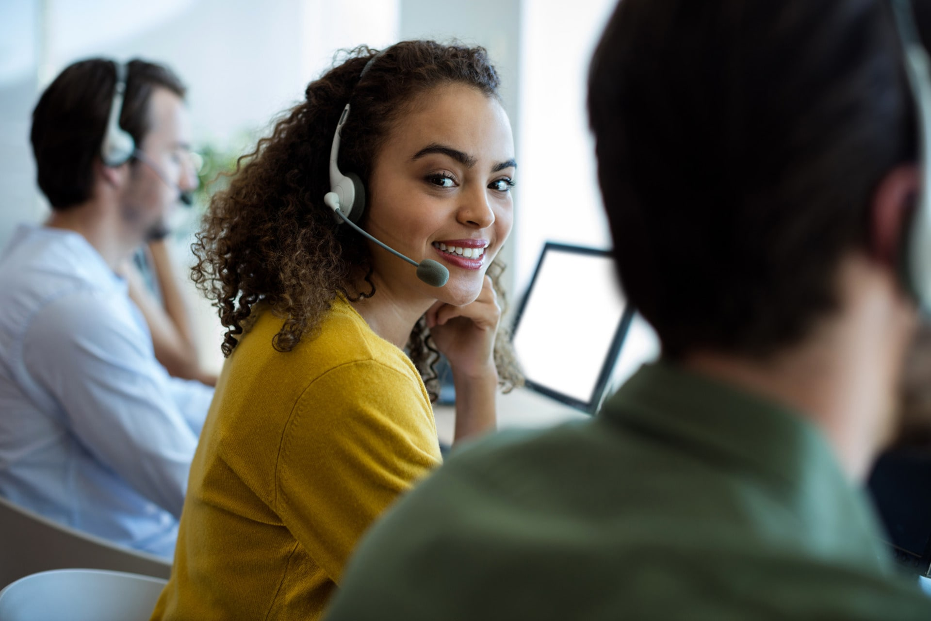 Outsourcing customer service? These are the 3 reasons why